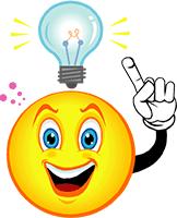 Future Libraries Light Bulb Idea