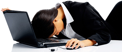 stressed-out-woman-professional-laptop-information-library-online