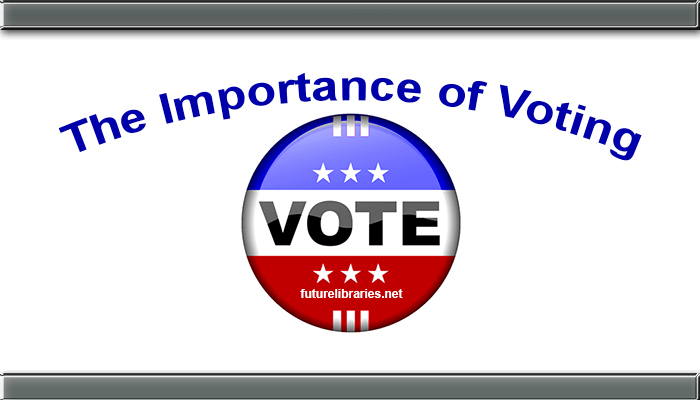 why voting is important pdf