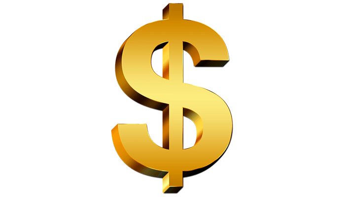 Image result for dollar sign