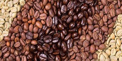 coffee beans,coffee bean types,reference,guide