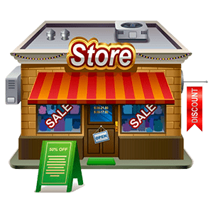 store,buying local,shopping