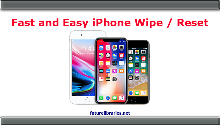 fast easy iphone wipe,fast easy iphone reset,iphone reset,iphone wipe,guide,tips,help,pointers